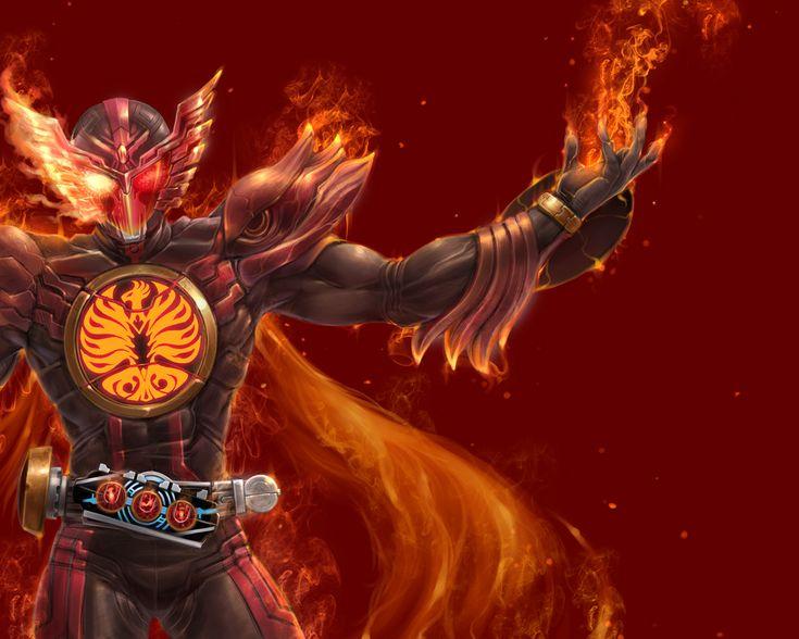/Kamen Rider OOO (character)/#587398 - Zerochan