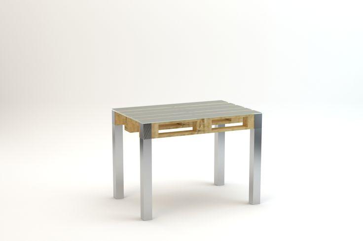 Vetro ed alluminio per il nostro tavolo  L' alluminio a sostegno, rende la struttura del tavolo elegante ed allo stesso tempo moderna. A copertura del legno il vetro, con particolare attenzione a dettagli come gli angoli raggiati, ed una piccola sorpresa che volutamente non abbiamo inserito all' interno del render che vi mostriamo. Come per tutti i nostri prodotti, la possibilità di avere il vetro in colori a scelta, e stessa possibilità anche per le gambe. A breve le foto del modello…
