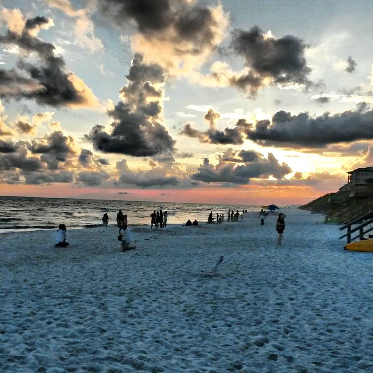 Dune Allen Realty Vacation Rentals Is The Perfect Vacation Location In Santa  Rosa Beach, Florida On The Gulf Coast.