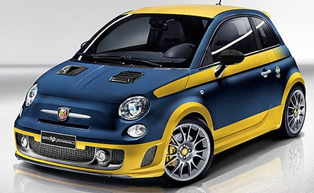 56 best my love of all things cars images on pinterest for Garage abarth paris
