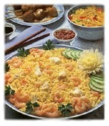Read Running Dogs and hungry for some Nasi Goreng? Now you can make your own! Via Indochef.com