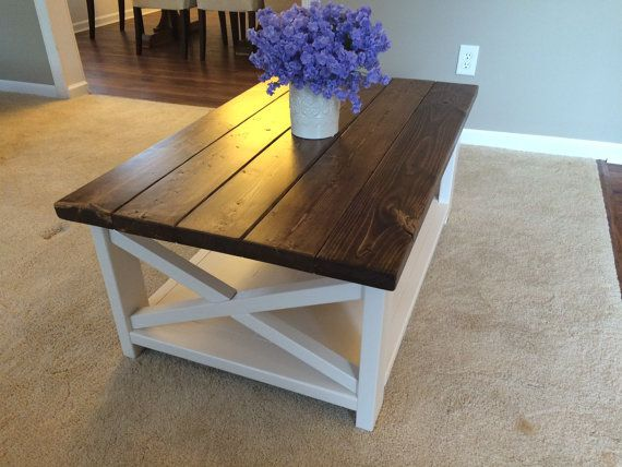 ***Before purchasing, please contact the shop owner to determine shipping  costs* - 25+ Best Ideas About Coffee Table Dimensions On Pinterest