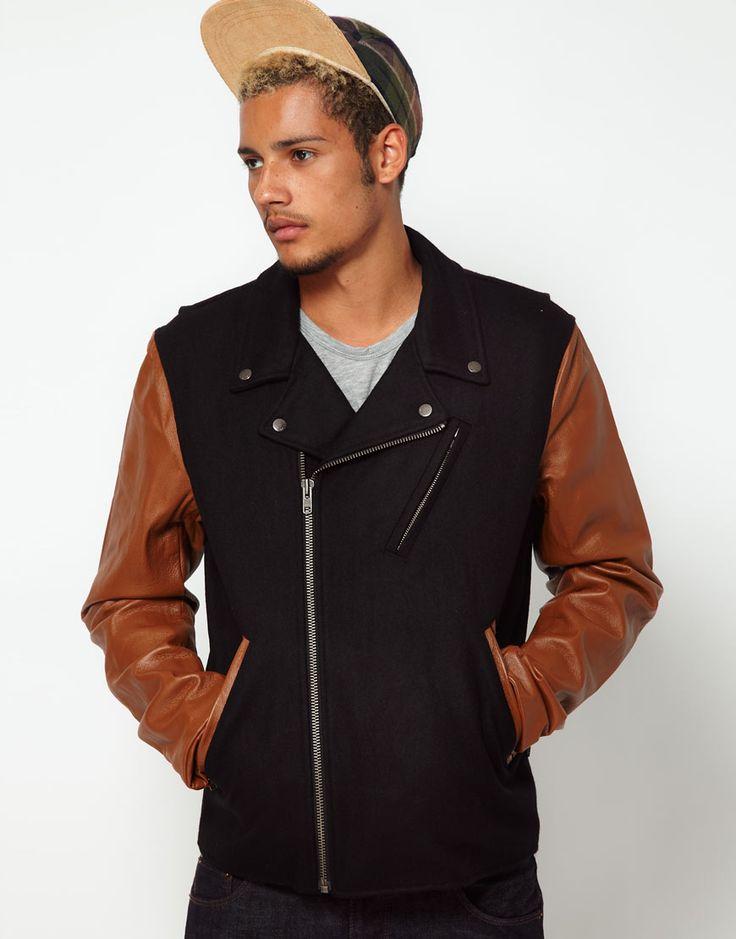 Soldes hiver 2013 : sélection de manteaux pour homme