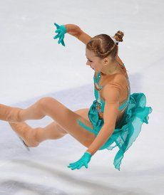 Ice Skating Fails - Just in time for the Sochi Olympics, a look at the not-so-elegant moves thad had these skaters on thin ice