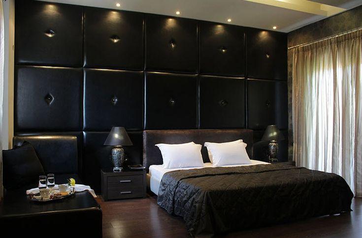 Galaxy Design Hotel στη Θεσσαλονίκη με -50%!