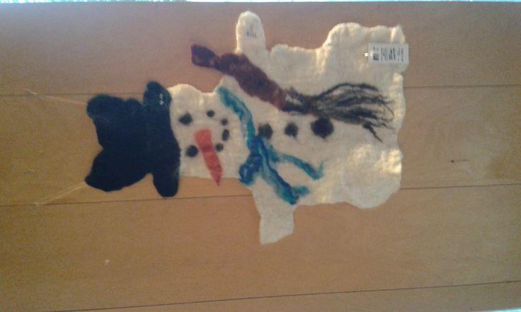 by itu - Herkulliset käsityöt 3(3) - Hartolan pullapaja lokakuu 2015