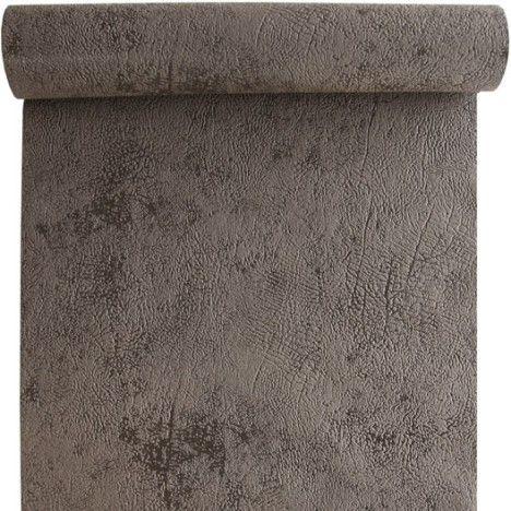 Papier peint vinyle expans sur intiss peau l phant - Leroy merlin papier peint intisse ...
