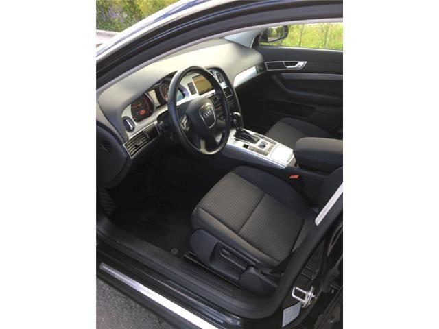 Audi A6 Avant 2.0TDI Multitronic - 10