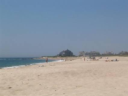 Rhode Island Beaches   East Coast Beaches Of The USA Guide