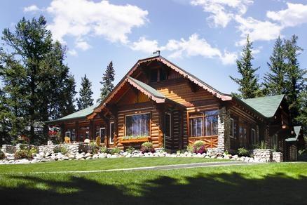 The Fairmont Jasper Park Lodge - Jasper, Alberta, Canada - Luxury Hotel Vacation from Classic Vacations