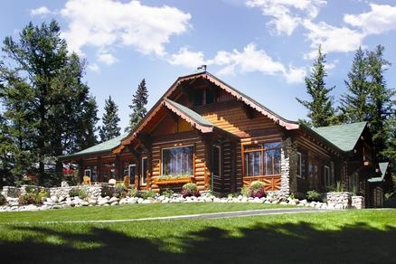 The Fairmont Jasper Park Lodge - Jasper, Alberta, Canada - Luxury Hotel Vacation from Classic Vacations