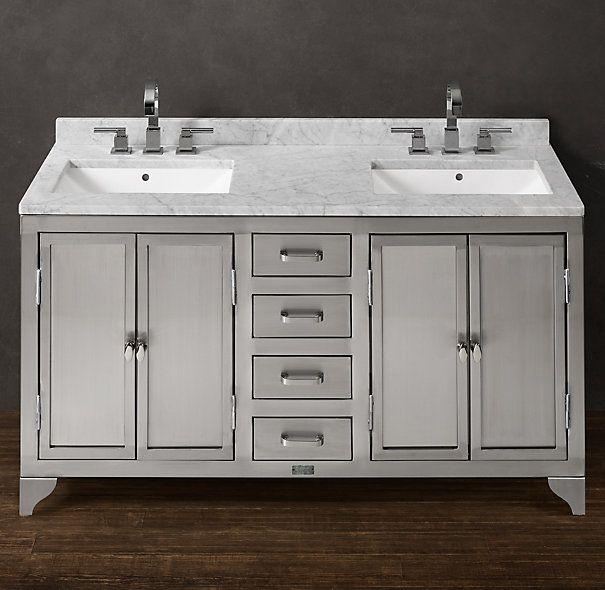102 best images about boys bathroom on pinterest light for Bathroom sink trends