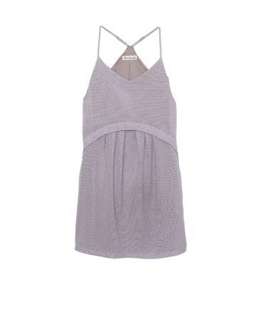 Mesh Knit Dress | Roe Wolfe
