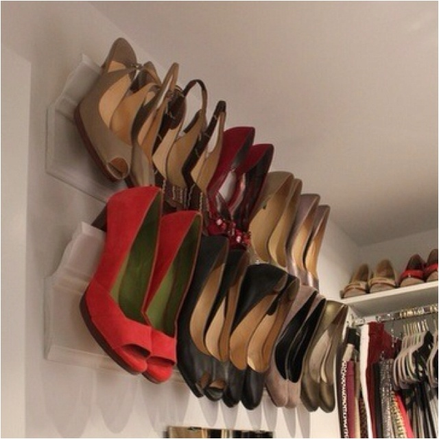 Still need to do this when I get a big enough closet