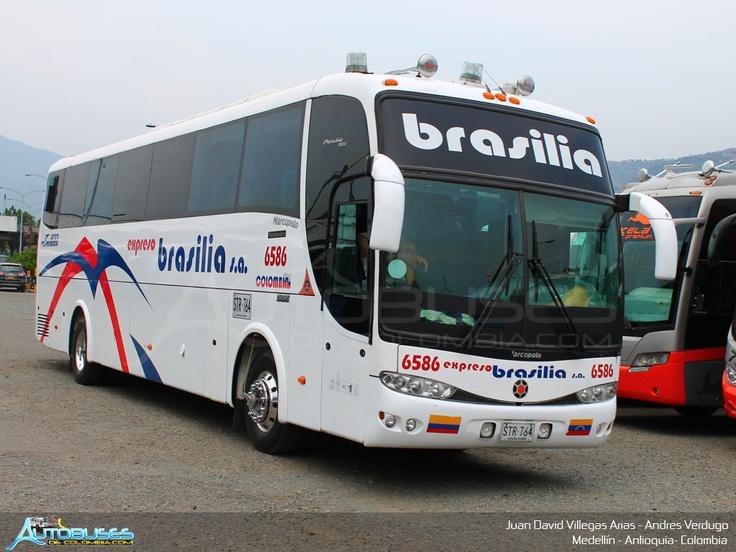 Expreso Brasilia 6586