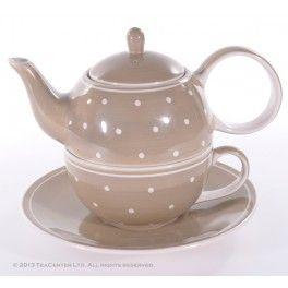 """Gesa"" Tea for One Set"