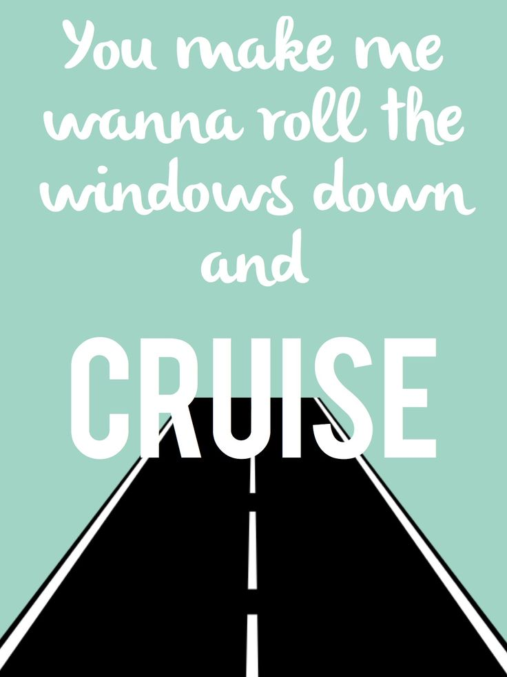 <3BABY YOU A SONG YOU MAKE ME WANNA ROLL MY WINDOWS DOWN AND CRUUUUIIISIEEEE!!!!!!<3~ FGL
