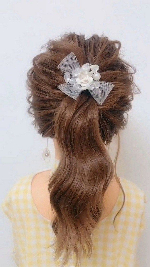 50 drop dead bridal updo hairstyles ideas 20