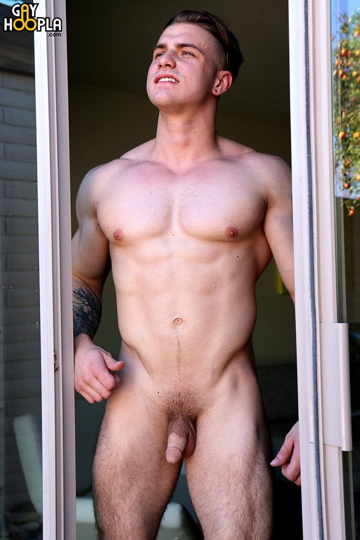 Brad johnson naked 5