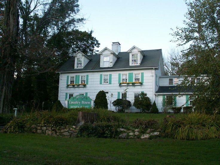 The Country House Restaurant, Stony Brook