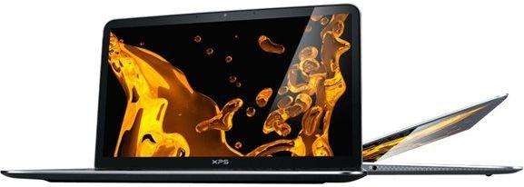 Dell XPS 13 - 8GB Core i5 13.3″