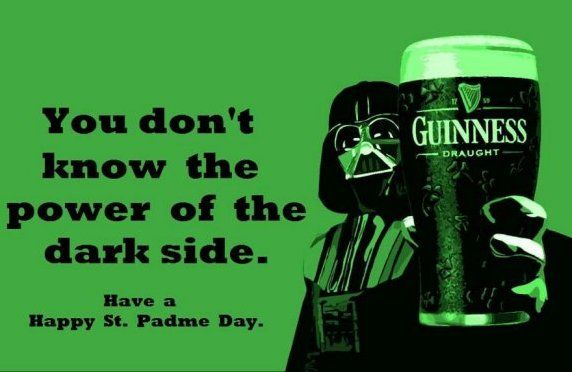 St. Patrick's Day Memes Funny | St. Patrick's Day Funny Meme Pictures Page 2