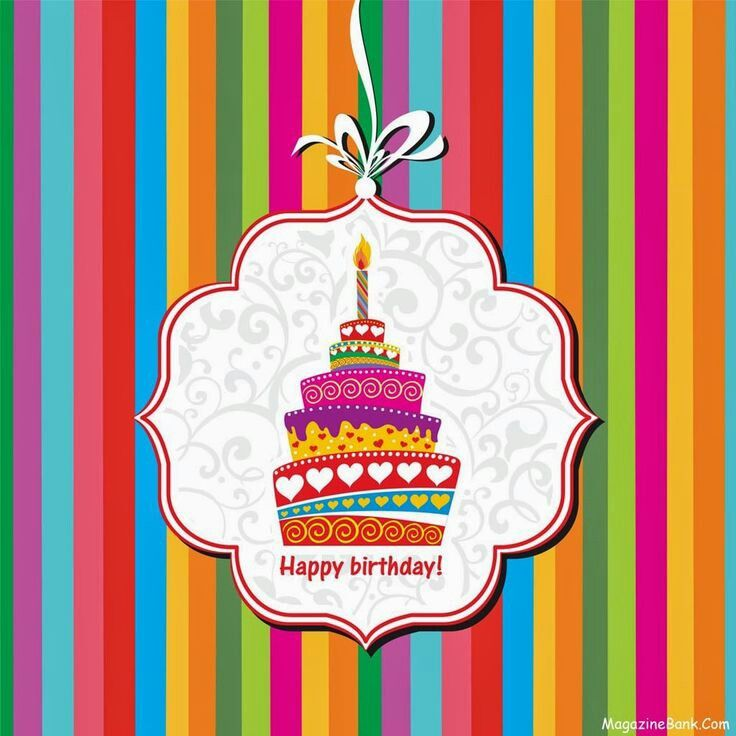 17 Best Ideas About Happy Birthday Email On Pinterest