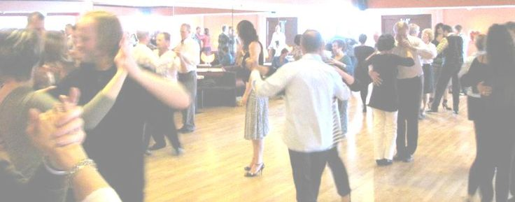 Cielito Academia Argentijnse tango in Utrecht, Argentine tango in Bristol