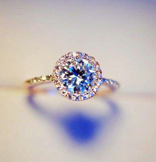 OMG! #ring - amazing