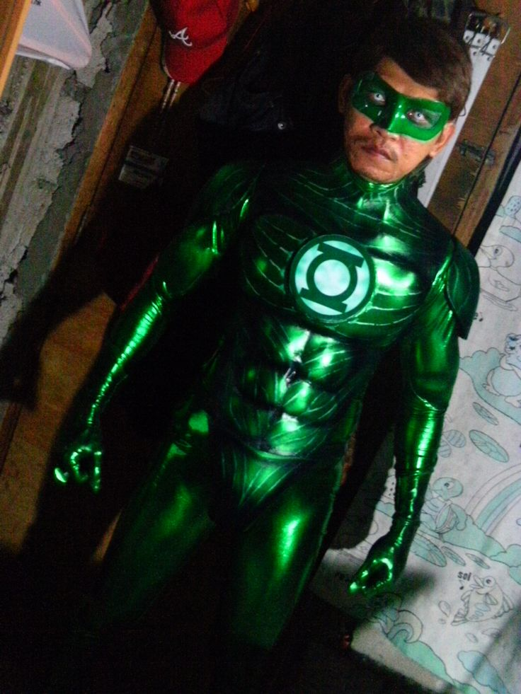 62 best Green Lantern (Male) Cosplays images on Pinterest | Green ...