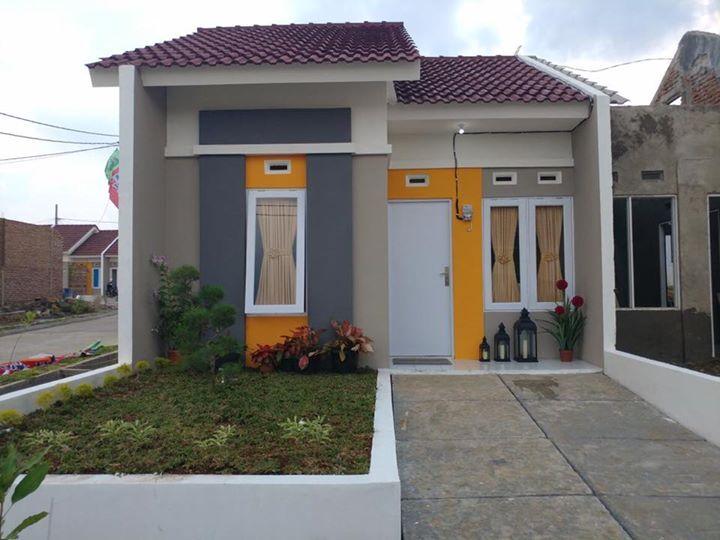 Desain Rumah Minimalis Type 30/60 pada Hebat Desain Rumah ...