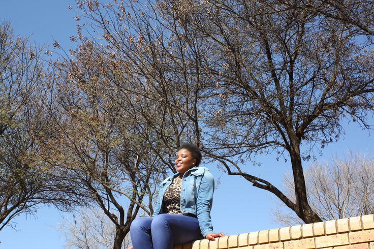 """#PeopleOfKovsies: """"The support I get from my family, and to wake up every morning and have the opportunity to study."""""""