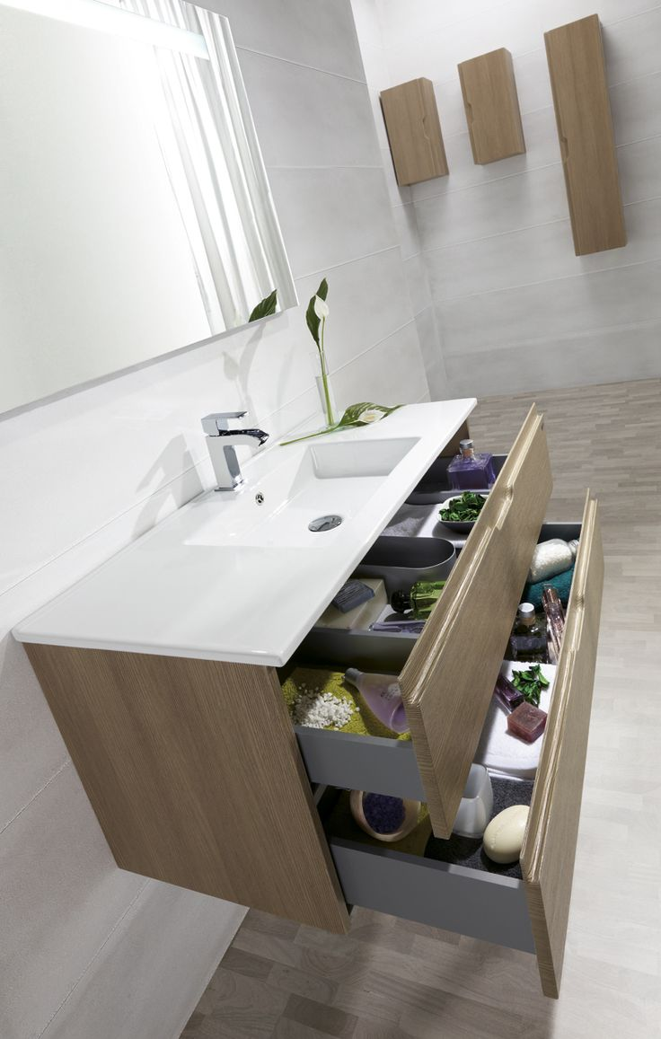 allibert bathroom cabinets meuble de salle de bain allegro allibert d 233 co 10084