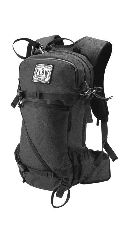 Flow Nature Explorer Snowboard Bags - Winter 2015/16 | Flow.com