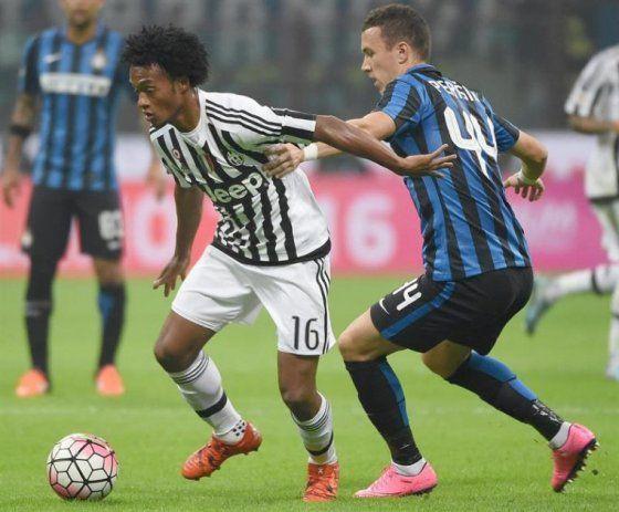 Oggi si gioca Juventus-Inter di Coppa Italia