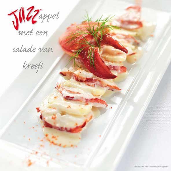 Heeft Jazz™ jou al overtuigd van zijn heerlijk zoetzure en knappigere smaak? Eens je zijn aroma hebt geproefd, laat zijn smaak je nooit meer los!