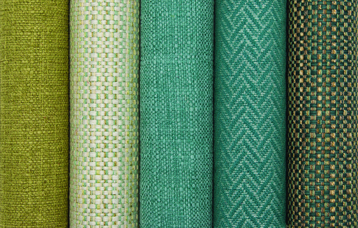 Crypton Home Fabric from Greenhouse Fabrics