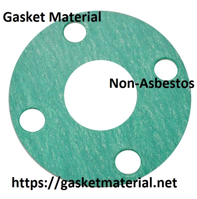 Now all the #domestic #gasket manufacturers use #non