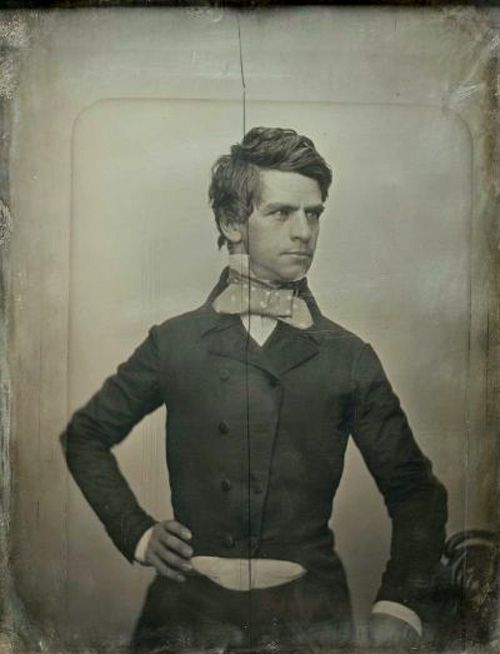 Nathaniel Prentice Banks: Nathaniel Banks, Bows Ties, Union General, Governor Nathaniel, House, Vintage Photo, Nathaniel Prentic, The Civil War, Daguerreotype Boyfriends