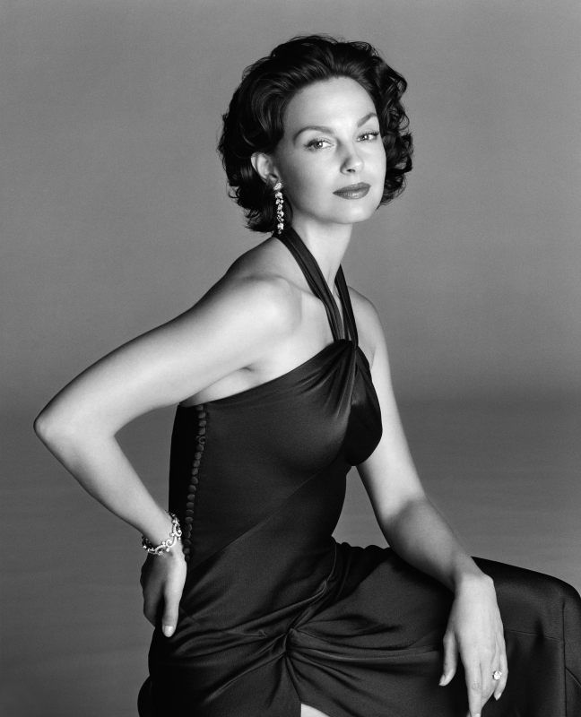 Эшли Джадд - Ashley Judd