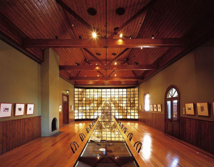 Tenterfield School of Arts :: Tonkin Zulaikha Greer Architects