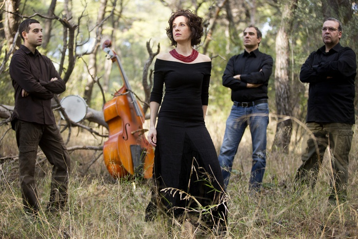 Check out The Wonder-fall Quartet on ReverbNation