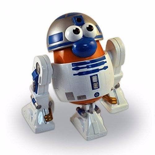 Señor Cara De Papa De R 2 D 2 Mr Poptato Toy