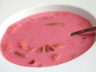 Fahéjas szilvaleves recept: Egy igazi klasszikus szilvaleves recept. Nagyon finom, ne hagyd ki! :)