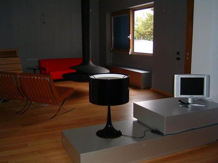progetto interior, Lecce, 2001 - Emanuela Merolli