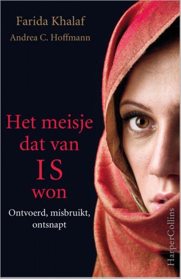 Ontvoerd, misbruikt, ontsnaptFarida Abbas is 18 jaar als haar bergdorp in Irak wordt overvallen door strijders van IS. Ze vermoorden alle mannen, de vrouwen nemen ze mee als slaaf. Het leven van de jonge Farida verandert in een hel. Elke dag wordt ze mishandeld en door meerdere mannen verkracht. Maar ze overleeft, door een slimme ontsnapping van haar en zes andere seksslavinnen.'Zelden is verkrachting zo openlijk bedreven als onder de Islamitische Staat.' - NRC Handelsblad'Islamit...