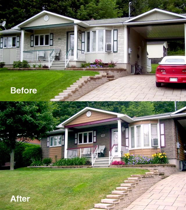 7 best before after images on pinterest fixer upper architects