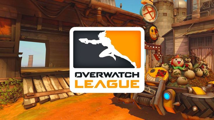 A League of Their Own: The Overwatch League, the 'world's first major global city-based esports league,' launches its inaugural season today on Twitch