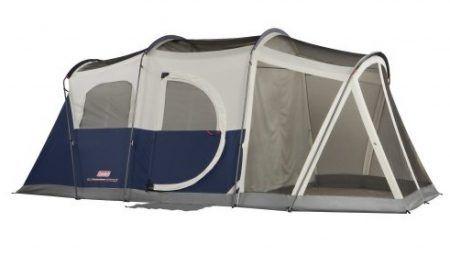 Coleman, Elite WeatherMaster Tent