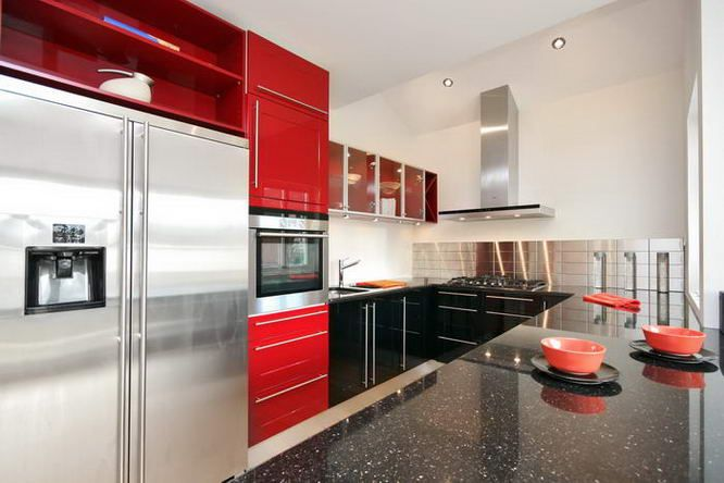 There are specific areas to consider when getting ready for kitchen remodeling, one vital aspect of your kitchen to consider when remodeling are kitchen cabinets. Cabinets will considerably improve not only the aesthetic appeal of your kitchen but additionally its functionality.  http://www.aaa4la.com/kitchen